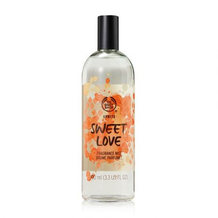 Sweet Love Fragrance Mist