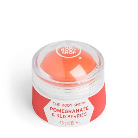 Pomegranate & Red Berries Fragrance Dome