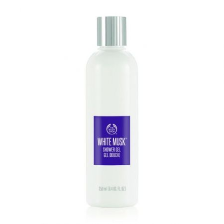 White Musk® Sumptuous Silk Shower Gel
