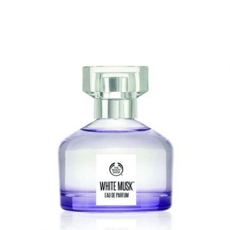 White Musk Eau De Parfum
