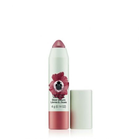 Lip & Cheek Velvet Stick