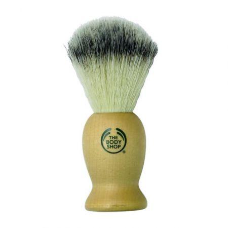 Wooden Shaving Brush