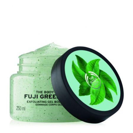 Fuji Green Tea™ Body Scrub