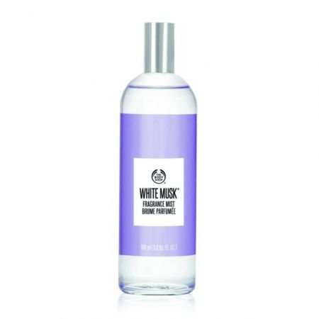White Musk® Chiffon Sheer Body Mist