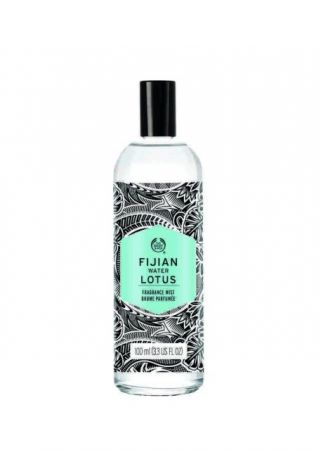 Fijian Water Lotus Fragrance Mist
