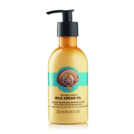 Wild Argan Oil Body Lotion