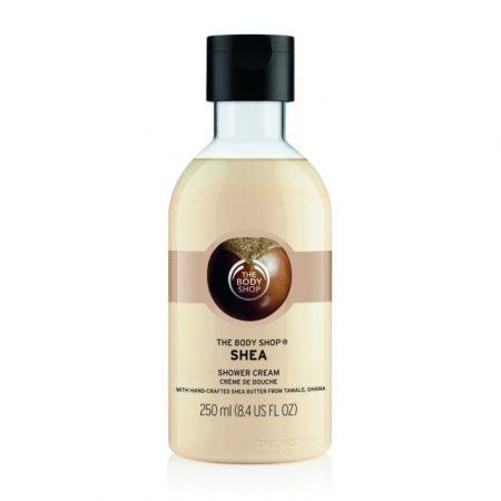 Shea Shower Gel & Cream