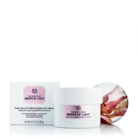 Drops of Light Brightening Day Cream
