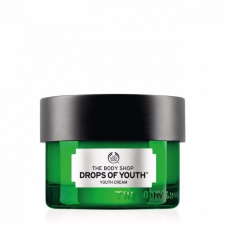 Day Cream Drops Of Youth