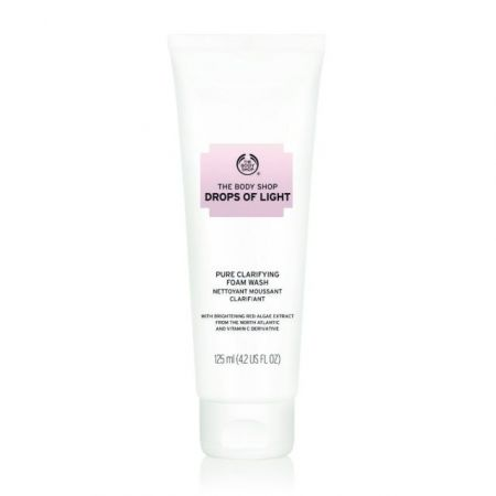 Drops Of Light Brightening Cleansing Foam