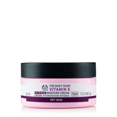 Vitamin E Intense Moisture Cream