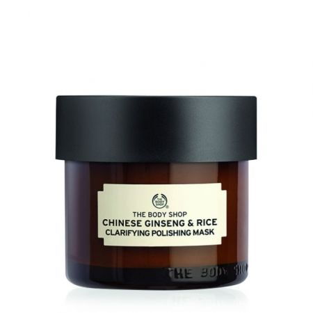 CHINESE GINSENG AND RICE CLARIFYING POLISHING MASK