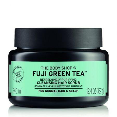 Fuji Green Tea™ Refreshingly Purifying Cleansing Hair Scrub