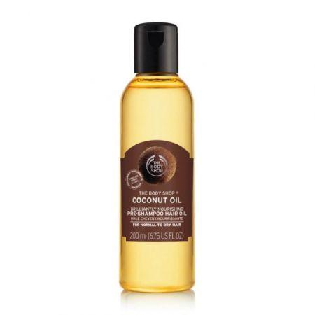 Rainforest Coconut hair Oil