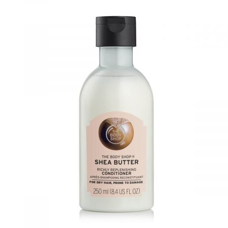 Shea Butter Richly Replenishing Conditioner