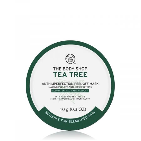 Tea Tree Anti-Imperfection Peel -off Mask