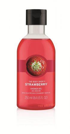Strawberry Shower Gel & Cream